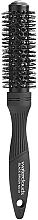 Profumi e cosmetici Spazzola capelli, 25 mm - Waterclouds Black Brush No.01