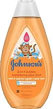 Profumi e cosmetici Gel doccia per bambini - Johnson's® Baby