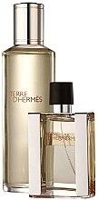 Profumi e cosmetici Hermes Terre dHermes - Set (edt/30ml + edt/125ml)