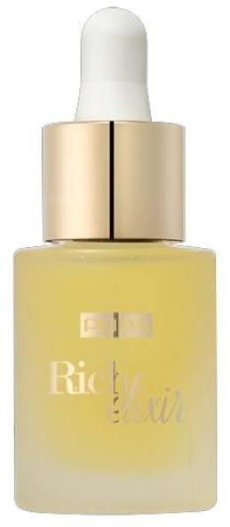Olio Primer nutriente per viso - Pupa Rich Elixir — foto N1