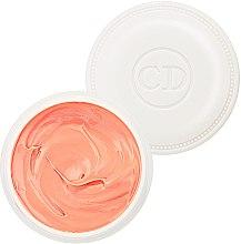 Profumi e cosmetici Crema nutriente per unghie - Dior Creme Abricot Fortifying Cream For Nails