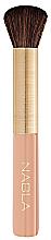 Profumi e cosmetici Pennello per fondotinta - Nabla Foundation Buffer Brush