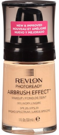 Fondotinta - Revlon Photoready Airbrush Effect