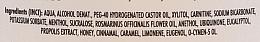 Collutorio rinfrescante - Bione Cosmetics Dentamint Mouth Spray Honey + Propolis — foto N5
