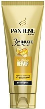 Profumi e cosmetici Condizionante capelli - Pantene Pro-V Three Minute Miracle Repair & Protect Conditioner
