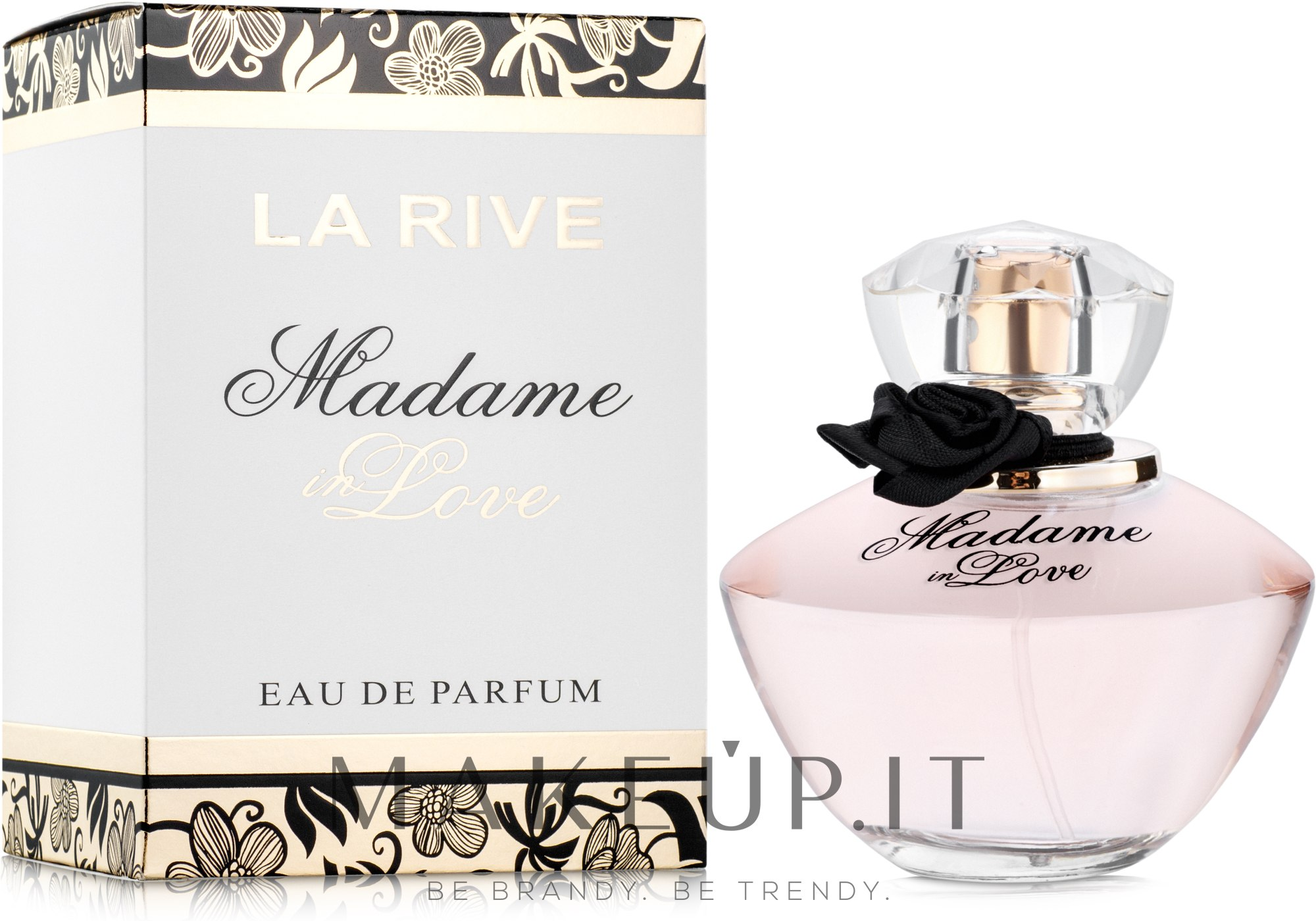La Rive Madame In Love - Eau de Parfum — foto 90 ml