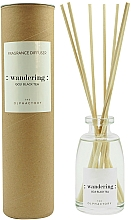 Profumi e cosmetici Diffusore di aromi - Ambientair The Olphactory Wandering Goji Black Tea