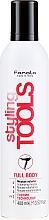 Profumi e cosmetici Mousse volumizzante - Fanola Tools Full Body Volumizing Mousse