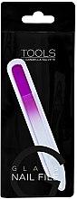 Profumi e cosmetici Lima per unghie in vetro - Gabriella Salvete Glass Nail File