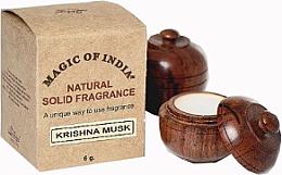 "Profumi e cosmetici Crema-profumo naturale""Krishna Musk"" - Shamasa"