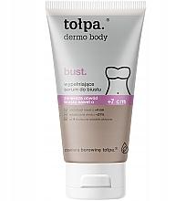 Profumi e cosmetici Siero modellante seno - Tolpa Dermo Body +7cm Bust Serum