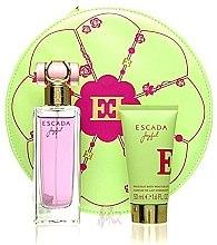 Profumi e cosmetici Escada Joyful - Set (edp/75ml + b/lot/50ml)