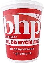 Profumi e cosmetici Gel detergente per mani - BHP Handwashing Gel