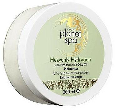 Crema idratante corpo - Avon Planet Spa Body Cream — foto N1