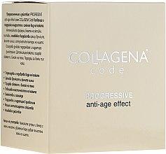 Profumi e cosmetici Crema viso - Collagena Code Progressive Anti-Age Effect