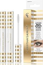 Profumi e cosmetici Base-siero per ciglia - Eveline Cosmetics Supreme Growth Lash Serum