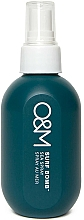 Profumi e cosmetici Spray capelli texturizzante - Original & Mineral Surf Bomb Sea Spray
