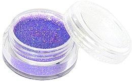 Profumi e cosmetici Glitter unghie - Neess (Trasparente)
