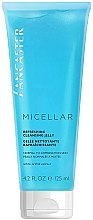 Profumi e cosmetici Gel micellare detergente - Lancaster Micellar Refreshing Cleansing Jelly