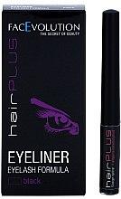 Profumi e cosmetici Eyeliner - FacEvolution Eyeliner Eyelash Formula
