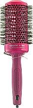 Profumi e cosmetici Spazzola tonda termix, 55 mm - Olivia Garden Ceramic+Ion Pink d 55