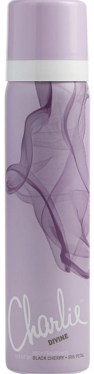 Revlon Charlie Divine - Mist corpo — foto N1