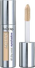 Profumi e cosmetici Ombretto in crema - IsaDora Active All Day Wear Eyeshadow