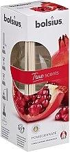 """Profumi e cosmetici Diffusore di aromi """"Melograno"""" - Bolsius Fragrance Diffuser True Scents Pomegranate"""