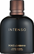 Profumi e cosmetici Dolce & Gabbana Intenso - Eau de Parfum