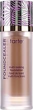 Profumi e cosmetici Fondotinta - Tarte Cosmetics Babassu Foundcealer Multi-Tasking Foundation