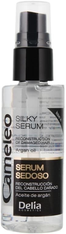 Seta liquida per capelli - Delia Cameleo Hair Silk
