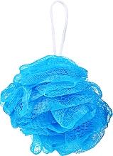Profumi e cosmetici Spugna da doccia 1925, blu - Top Choice Wash Sponge