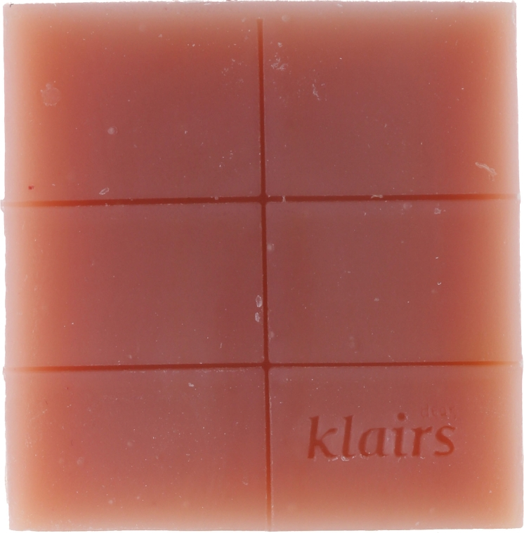 Sapone idratante - Klairs Rich Moist Facial Soap — foto N5