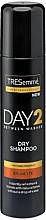 Profumi e cosmetici Shampoo secco per brunette - Tresemme Day 2 Dry Shampoo