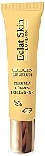 Profumi e cosmetici Siero labbra al collagene - Eclat Skin London Collagen Lip Serum