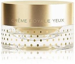 Profumi e cosmetici Crema anti-età per contorno occhi - Orlane Creme Royale Eye