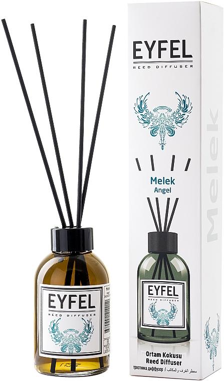 "Diffusore di aromi ""Angelo"" - Eyfel Perfume Reed Diffuser Angel"
