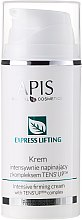 Crema viso - APIS Professional Express Lifting Intensive Firming Cream With Tens UP — foto N1