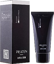 Profumi e cosmetici Maschera contro acne - Pilaten Hydra Suction Black Mask