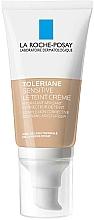 Profumi e cosmetici Crema idratante tonificante - La Roche-Posay Toleriane Sensitive