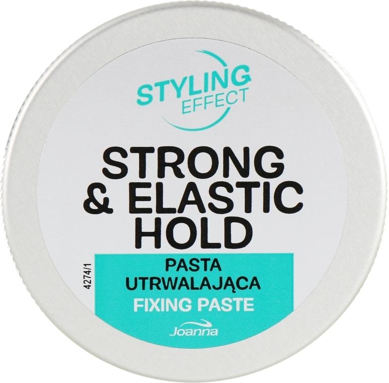 Pasta modellante al burro di karité - Joanna Styling Effect Strong & Elastic Hold Fixing Paste