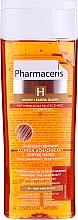 Profumi e cosmetici Shampoo rassodante per capelli deboli - Pharmaceris H H-Keratineum Concentrated Strengthening Shampoo For Weak Hair