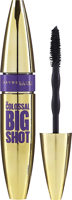 Mascara - Maybelline The Colossal Big Shot Volum Express Mascara