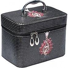 """Profumi e cosmetici Porta gioielli """"Jewellery Winter"""", M, 96884 - Top Choice"""