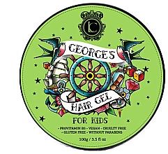 Profumi e cosmetici Gel per capelli - Lavish Care George's Hair Gel For Kids