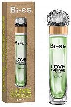 Profumi e cosmetici Bi-Es Love Forever Green - Profumo