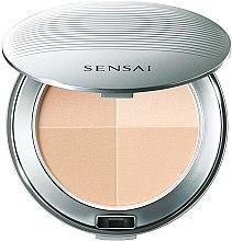Profumi e cosmetici Cipria compatta - Kanebo Sensai Anti-Ageing Foundation Pressed Powder