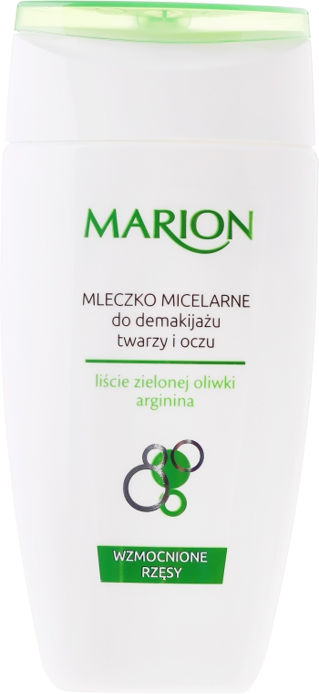 Latte micellare struccante - Marion Micellar Lotion