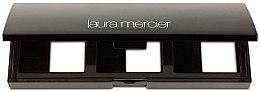 Profumi e cosmetici Custodia per 3 blocchi sostituibili - Laura Mercier 3 Well Custom Compact
