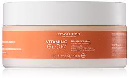 Profumi e cosmetici Crema corpo idratante - Revolution Skincare Body Vitamin C Glow